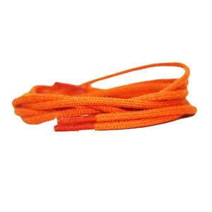 Rond 5mm katoen Oranje (KL.P351) ROL